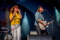 Broken Social Scene. APE. London. June 2018.