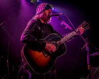 Badly Drawn Boy. Nottingham Rescue Rooms. July 2015.