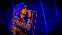 Primal Scream. Main Stage. YNOT festival 2015.