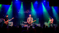 Mudhoney. Nottingham Rescue Rooms. July 2016.