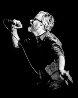 Matt Berninger. The National. Manchester O2 Academy. September 2017.