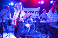 Alvvays. Nottingham Bodega Social. January 2015.