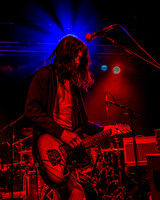 The Wytches. Nottingham Rock City. February 2015.