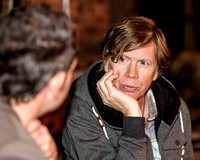 Thurston Moore. DiS interview. Nottingham Bodega Social. November 2014.