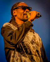 Snoop Dogg. Main Stage. YNOT Festival 2015.